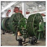 鉱山の起重機ガイドの車輪装置ヘッドSheave/のSheaveプーリー