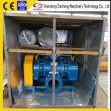 A DSR50V Soprador de vórtice isentos de óleo para o Sistema de Aspiração Central