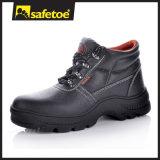Sicurezza Boots con Steel Toe Cap Shoes e Steel Midsoles M-8010