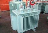 Transformador para a linha de produção de bebidas