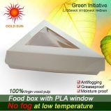 Коробка свежей еды (W170) с древесиной 100%