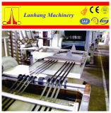 Lhpet II cinta de embalagem a linha de produção