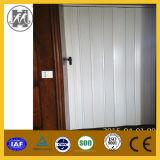 Porta de acordeão do PVC, porta de dobradura do PVC, porta deslizante do PVC