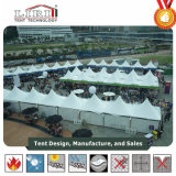 Outdoor Event Party를 위한 알루미늄 High Peak Square Tent