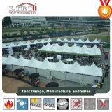 屋外のイベント党のためのアルミニウム最も高いピークの正方形のテント