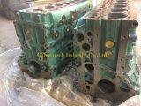 A7 het Blok van de Cilinder HOWO Sinotruck voor D12 420HPMotor (AZ1246010049)