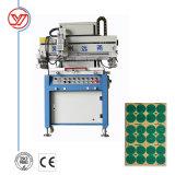 Mini flache Silk Bildschirm-Drucken-Presse mit Vakuumabsaugung-Tisch Yo 5070