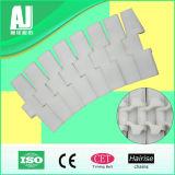 Hygienisches Entwurfs-einzelnes Scharnier-flache Tisch-Oberseite-Plastikkette