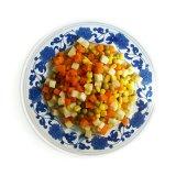 Vegetal misturado enlatado com alta qualidade