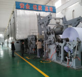 Automatische Testliner Papierhochgeschwindigkeitsmaschine