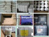 Ácido húmico Aditivo de adubo orgânico, ácido húmico em pó e preço granular