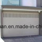 Tomaの高品質の部門別のガレージのドア