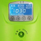 A utilização do automóvel Mini portáteis pequenos Medical Concentrador de oxigênio (001B) - Martin