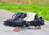 200cc Go-kart 4 van het go-kart 270cc de Motor van het Go-kart van de Slag gaat Karts voor Volwassenen