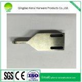 ステンレス鋼の小さいフライス盤の旋盤はCNCの機械化を分ける