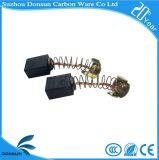 Для Treadmills угольных щеток электродвигателя