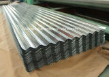 Corrugated Galvanzied Steel Roofing Sheets/Corrugated Gi Roofing Sheets