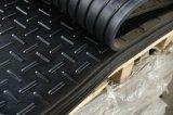 Couvre-tapis en caoutchouc stable de vache à Facile-Nettoyage d'étage de bétail
