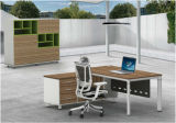 Premium Modern Executive Design MFC Office Desk (PR-030)