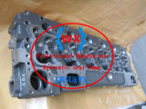 Nuevo~Fábrica de Japón de la bomba hidráulica Komatsu 705-51-30110 Topadora Komatsu D66s-1 Bomba de engranajes para piezas de repuesto de la máquina excavadora