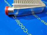 De Universele Plaat van het aluminium en TurboIntercooler van de Staaf