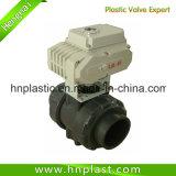 공장 공급 액추에이터 통제 PVC 공 벨브