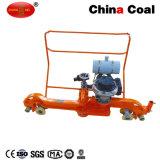 Smerigliatrice elettrica della guida della macchina per la frantumazione della ferrovia GM-2.2