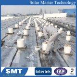 표준 지상 마운트 부류/태양 농장 벽돌쌓기 시스템