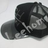 5 chapeaux de base-ball de mode de Snapback de maille de panneau