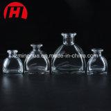 Glasreeddiffuser- (zerstäuber)flasche mit Stopper