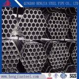 Les tubes soudés en acier inoxydable à finition brillante