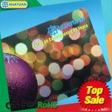 13.56MHz Perso MIFARE klassische 4K RFID Karten-metallischer Perlen-Karten-Preis