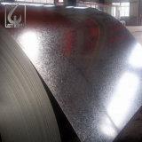 Гальванизированная Q235 стальная планка обручного железа для упаковки