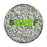 Fertilizante granulado do composto NPK da Nitrato-Base