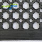 5*3*1/2'''alfombrilla de goma antideslizante y utiliza el drenaje alfombrilla de goma
