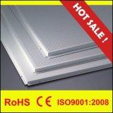 El Aluminio Metal suspendido decorativas falsas expuestas en el interior reside en el techo