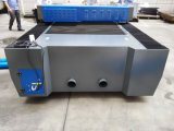 Hölzernes Plastikgravierfräsmaschine-Scherblock-Laser-Gerät 1300X2500mm