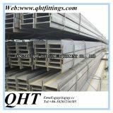 Лучи h ранга A36 структурно горячекатаные стальные для здания