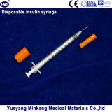 처분할 수 있는 1cc 인슐린 주사통 0.5cc 인슐린 주사통 0.3cc 인슐린 주사통 (ENK-YDS-056)