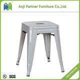 의자를 식사하는 더 싼 가격 쌓을수 있는 냉각 압연한 강철 금속은 분해한다 (Nakri)