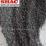 Poudre d'alumine protégée par fusible par Brown de sablage