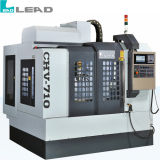 Creador Chv850 CNC EDM centro de fresado de la máquina de grabado