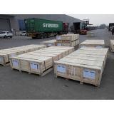 Du grain du bois Panel-Aludong composites en aluminium