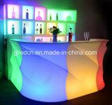 Resistente al agua utiliza LED Comercial Mini barra de Bar en venta