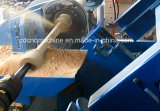 고속 CNC 선반 목공 자동적인 공급