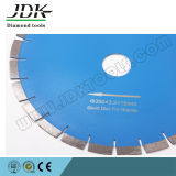Super Quality Diamond Saw Blade for Granite Cutting