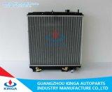 Selbstauto zerteilt Aluminiumkühler für Toyota Dyna Rzy220/230'01-at