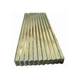 Az30-275波形のGalvalumeの鋼鉄屋根シート