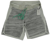 Commerce de gros hommes Natation Surf Beach Shorts Board Shorts