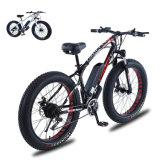 2021 Bicicletas de venda quente com 500W Bateria de lítio
